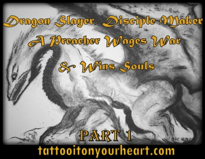 Rachael_M_Colby_Tattoo_It_On_your_Heart_Dragon_Slayer_Disciple_Maker_Part_One
