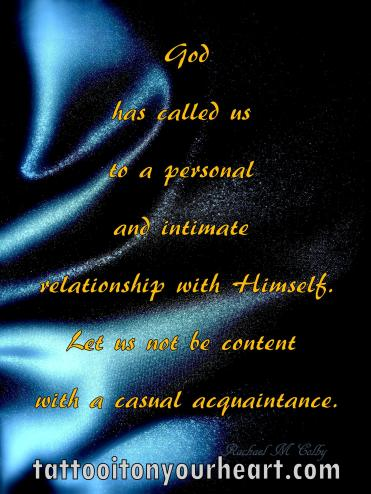 Rachael_M_Colby_Tattoo_It_On_Your_Heart_Called_to_a_persomnal _Relationship_with_God