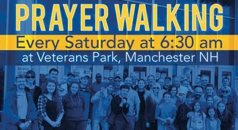 If_My_People_New_England_Prayer _Walk