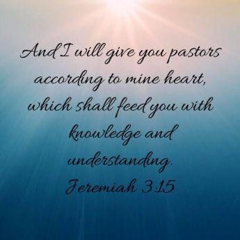 Jeremiah 3.15