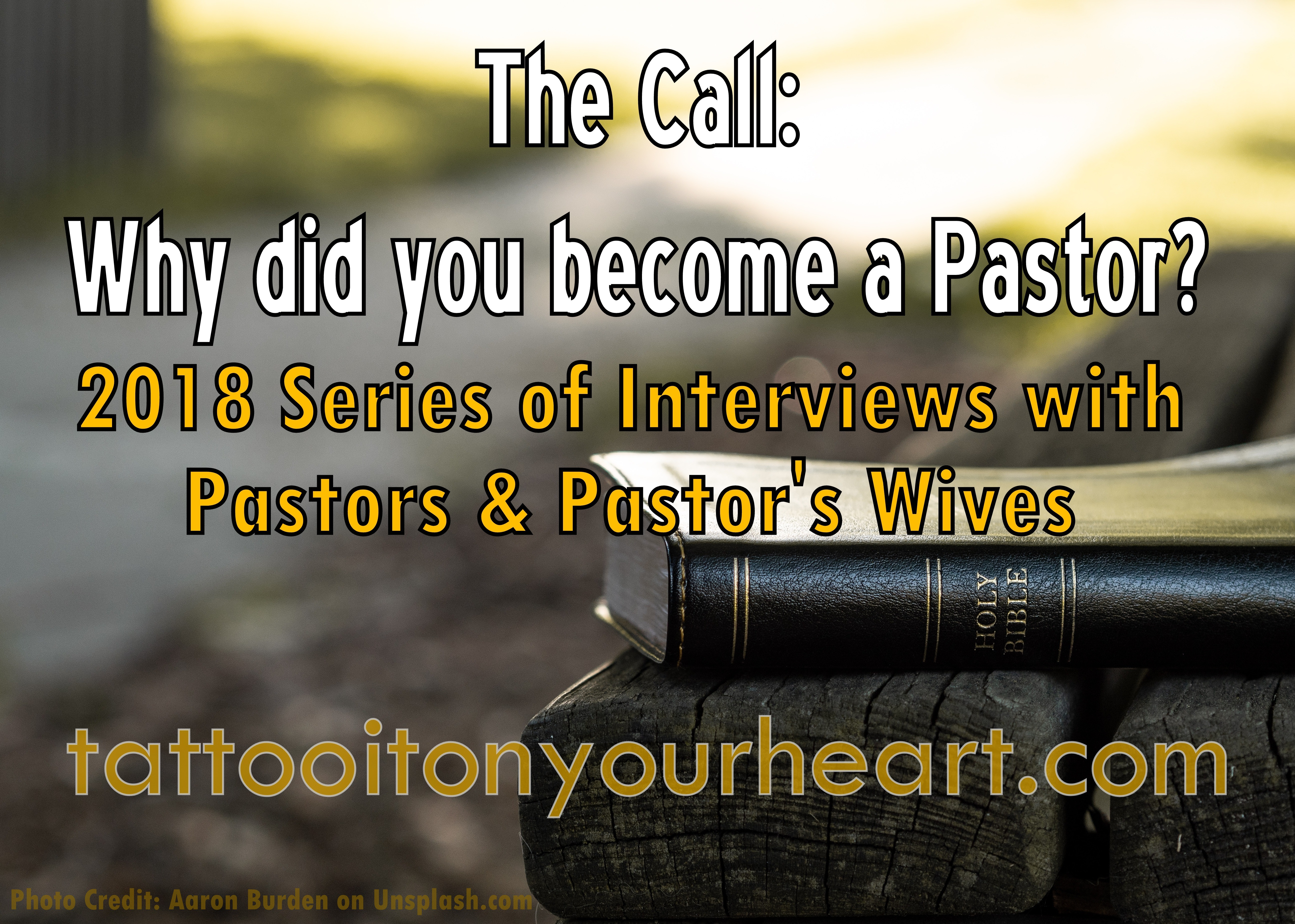 Rachael_M_Colby_Tattoo_It_On_Your_Heart_aaron-burden-unsplash-Why_Did_You_Become_a-Pastor