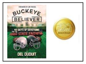 Buckeye Believer Selah Award