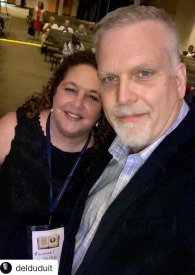 Del-Duduit-and_Rachael_M_Colby-at-2019-Blue-Ridge-Mountains-Christian-Writers-Conference-NC.JPG